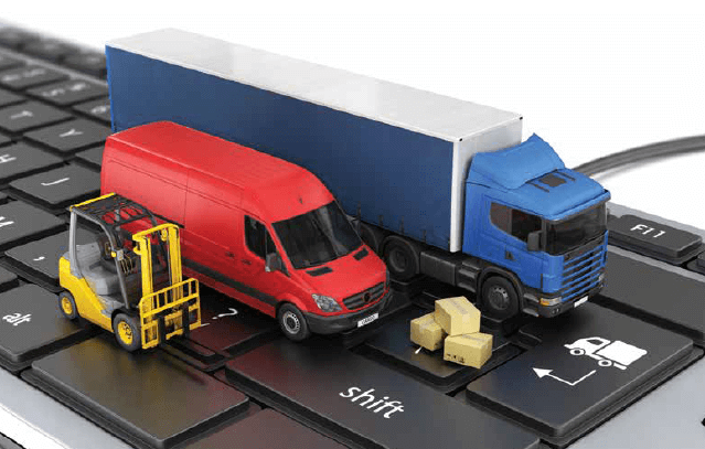 E-Logistics and Applications in Turkey